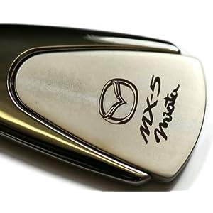 Porte-clés Mazda MX5 Miata