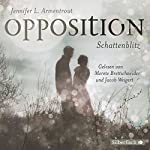 Opposition. Schattenblitz (Obsidian 5) | Jennifer L. Armentrout