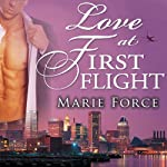 Love at First Flight: One Round Trip That Would Change Everything | Marie Force