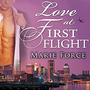Love at First Flight Audiobook