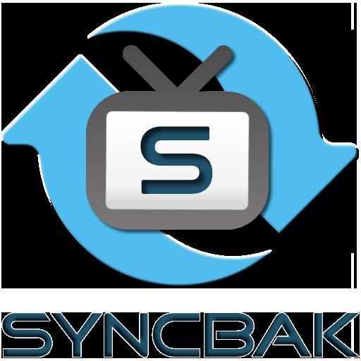 Syncbak (My Amazon Credit Card)