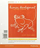 Human Development : A Cultural Approach, Books a la Carte Edition, Arnett, Jeffrey Jensen, 0205229468
