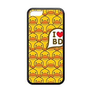 ORIGINE Lovely B.Duck fashion cell phone case for iPhone 5C