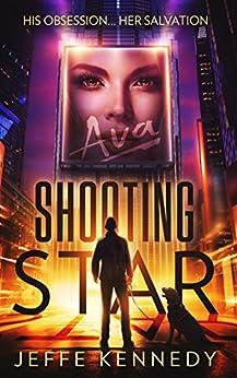 SHOOTING STAR by [Kennedy, Jeffe]