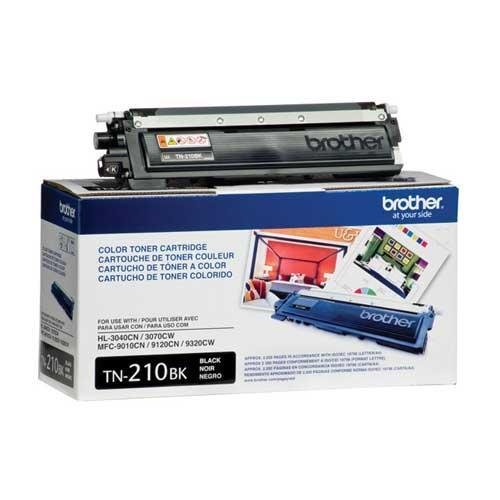 NEW Black Toner (Printers- Laser) by Brother