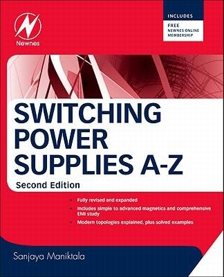 Download [(Switching Power Supplies A-Z)] [Author: Sanjaya Maniktala] published on (May, 2012) ebook