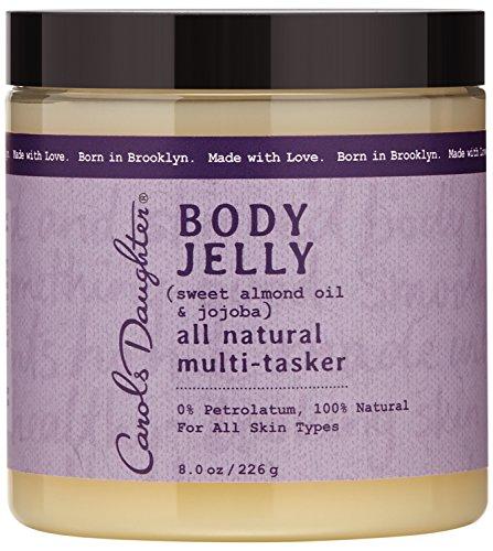 Carols Daughter Body Jelly All Natural Multi-Tasker, 8 oz (Packaging May Vary)