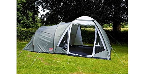 Amazon.com  Coleman dome tent Waterfall 5 Tent  Backpacking Tents  Sports u0026 Outdoors  sc 1 st  Amazon.com & Amazon.com : Coleman dome tent Waterfall 5 Tent : Backpacking ...