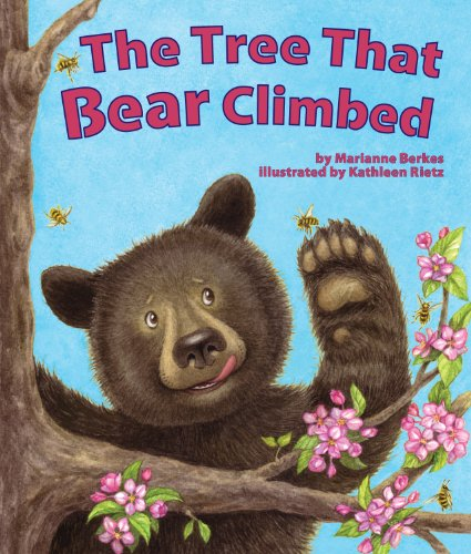 - The Tree That Bear Climbed (Arbordale Collection)