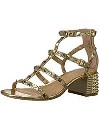Women's AS-Rolls Heeled Sandal