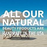 Diva Stuff Ultra Hydrating Lip Scrub for Soft Lips, Gentle Exfoliation, Moisturizer & Conditioner, Juicy Watermelon – ¼ oz