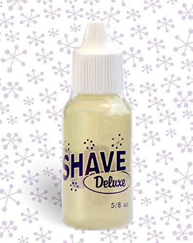 SHAVE DELUXE SHAVING OIL 18 75ML product image
