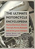 img - for Ultimate Motorcycle Encyclopedia, The book / textbook / text book
