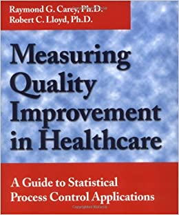 Measuring Quality Improvement in Healthcare: A Guide to ...