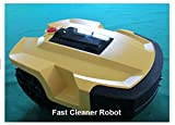 DLPJ Auto Mower Chargeable Smart Lawn Mower Baby