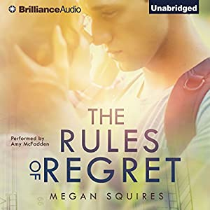 The Rules of Regret Audiobook