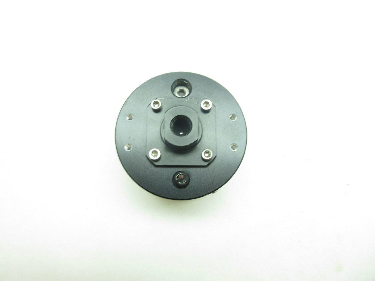 SETRA C239 Pressure Transmitter 24V-DC D602506