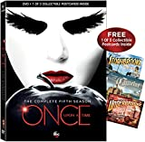 Buy Once Upon A Time: The Complete Fifth Season