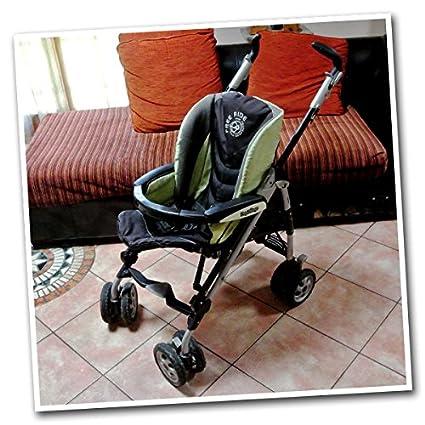 Peg Perego Trio Cochecito Cochecito Capazo para coche con accesorios ...