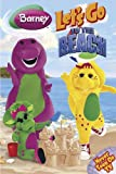 Barney: Lets Go To The Beach