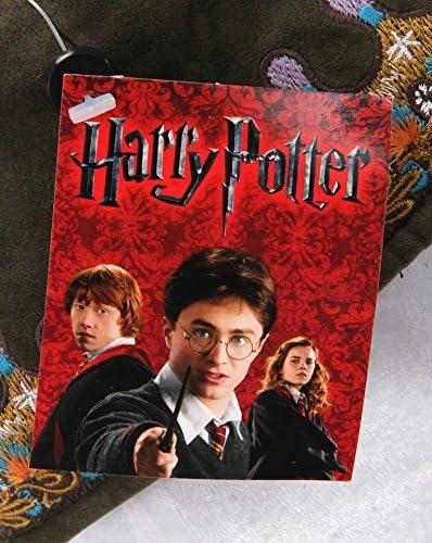 Harry Potter Albus Dumbledore Costume Capello