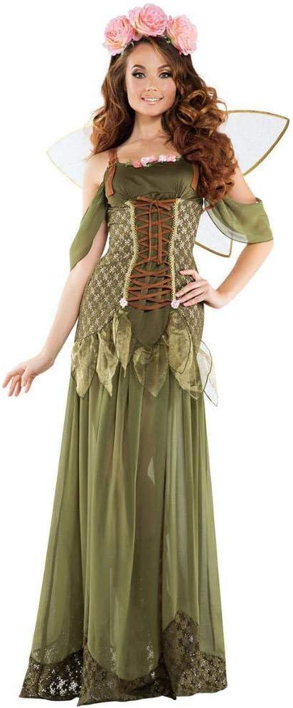 WWAVE Disfraz de Halloween para Mujer Cos Juego para Adultos ...