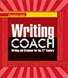 WRITING COACH 2012 NATIONAL STUDENT EDITION GRADE 8 (NATL)