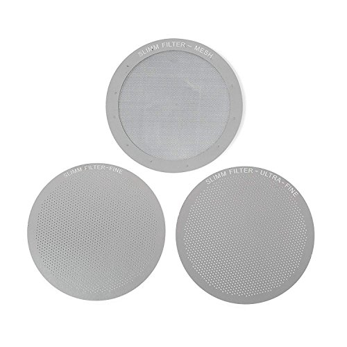 Barista Quality Reusable Filters Slimm Filter product image