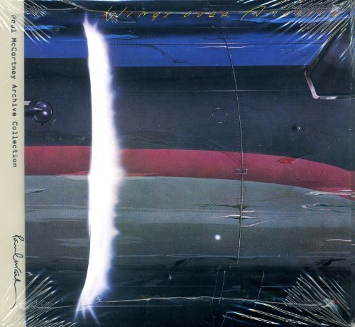 Wings over America (3 CD Special Edition) by McCartney, Paul, Wings [Music CD]