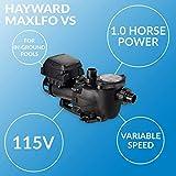 Hayward W3SP2303VSP MaxFlo VS Variable-Speed Pool
