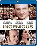 Ingenious (2009) ( Lightbulb ) ( Longshot (Snappers) ) [ Blu-Ray, Reg.A/B/C Import - Netherlands ]