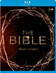 Cover Image for 'The Bible: The Epic Miniseries'