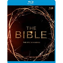 The Bible: The Epic Miniseries (2014)