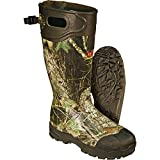 Itasca Men's Swampwalker Tall Waterproof Rain Boot, Camouflage, 12.0 D US