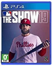 Sony MLB The Show 19 (Eng Ver.) Asia - PS4