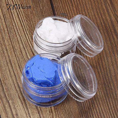 Ochoos New Mould Making Silicone Putty For Dental Food Safe Sugarcraft  Mouldcraft Food Grade Easy Mold DIY Craft Supplies