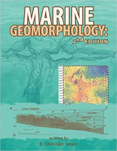 Marine Geomorphology: Second Edition