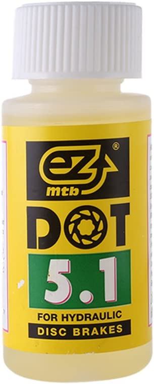Líquido de aceite de freno de disco de bicicleta DOT lubricante ...