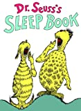 Dr. Seuss's Sleep Book, Dr. Seuss, 0808524364
