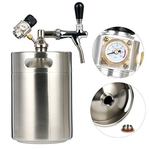 mini kegs of beer - 4