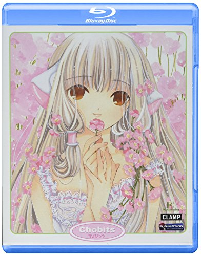Chobits: The Complete Series [Blu-ray]