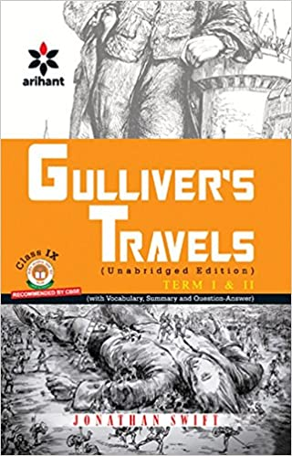 gullivers travels book 4
