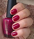 Opi Beets Review and Comparison