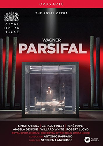 wagner parsifal dvd - 7