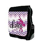 Dance Rosie Parker Inc. TM School Backpack and Pencil Case Set