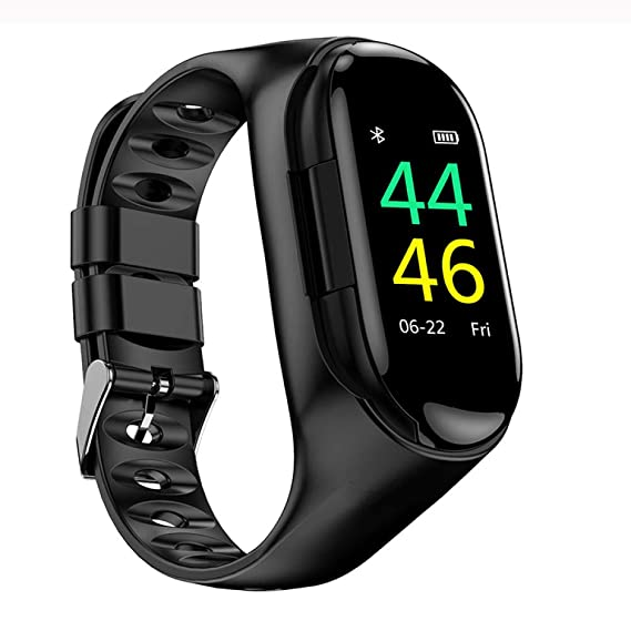 Relojes Inteligentes Smart Watch Heart Rate Monitor Bluetooth ...