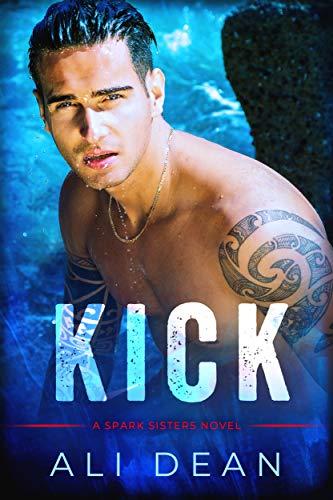 Kick Ali Dean ebook product image