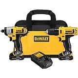 Dewalt Tools DCK211S2