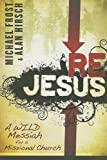 ReJesus, Michael Frost and Alan Hirsch, 1921202912