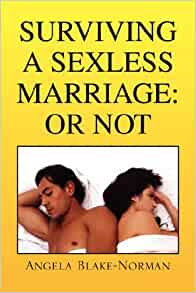 Sexless marriage book